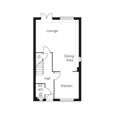 Ground Floor (Type G)